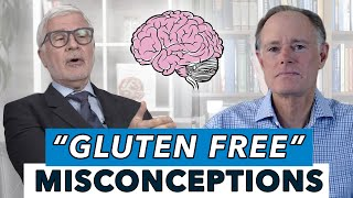 Most Gluten Free Diets FAIL - Heres Why | Dr. Gundry Clips