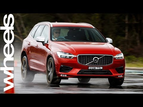 2018 Car of the Year Finalist: Volvo XC60 | Wheels Australia