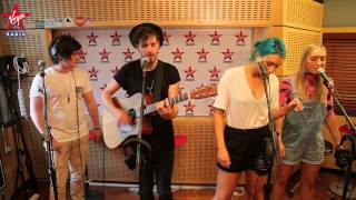 Sheppard - Let Me Down Easy [acoustic]