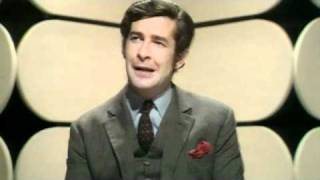 Dave Allen: The Irish