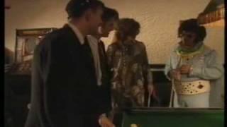 The Doug Anthony Allstars meet Dread Zeppelin
