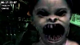 SCARIEST Videos of Ghosts! - Don't Watch
