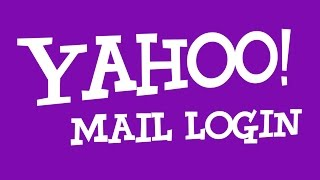 Yahoo Mail Login | Yahoo Mail Sign In - 2018, NEW!!!