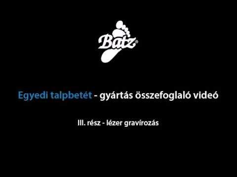 fogyás talpbetét)