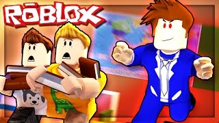 Escape The Youtube School Obby Roblox Angry Dodgeball Roblox Escape School Obby Free Online Games