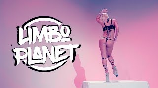 LIMBO PLANET - Moje Bitch (Official Music Video)