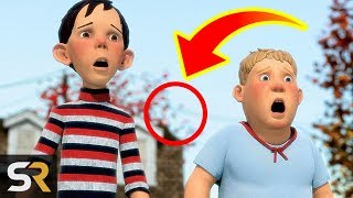 Download Youtube: The Dark Truth Behind Monster House