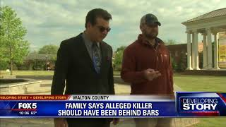 Family Legal system failed them