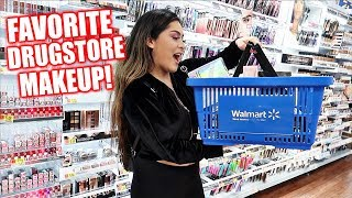 BEST OF THE BEST *DRUGSTORE MAKEUP*