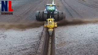 Cool and Powerful Agriculture Machines That Are On Another Level Part 2