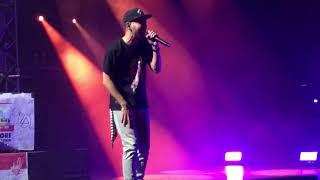 Fort Minor - High Road LIVE 2018