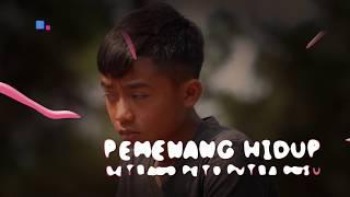 Download lagu Betrand Peto Putra Onsu Pemenang Hidup Versi Dangdut Mp3