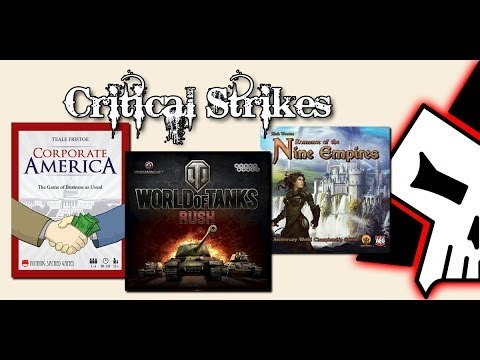 Critical Strikes