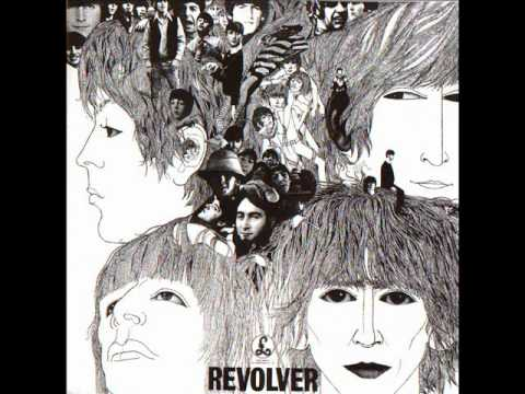 The Beatles' 'Revolver' Turns 50: A Psychedelic Masterpiece That