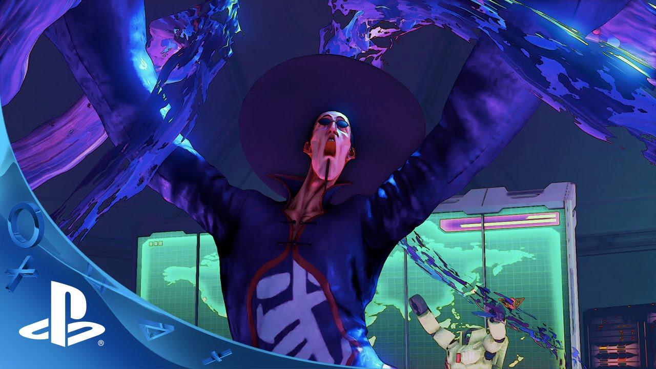 Street Fighter V: F.A.N.G. revelado, Season Pass à Venda Hoje