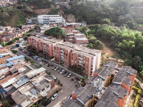 Apartamentos, Venta, Alto Jordán - $75.000.000