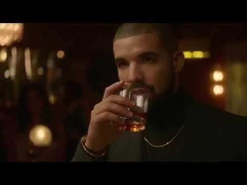 Drake – Virginia Black commercial