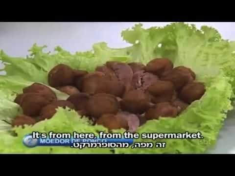 Свежие сосиски из живых поросят – розыгрыш в супермаркете