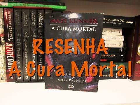 RESENHA | A CURA MORTAL | Ep. #56