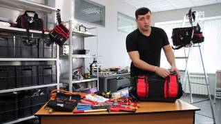 Big electrician's bag С-05 (КВТ)