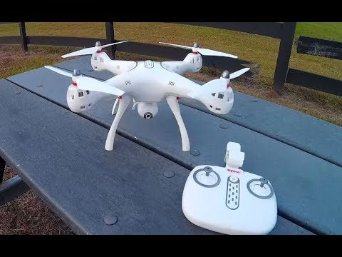 SYMA X8 PRO GPS REVIEW – 3 DAYS OF TESTING! YOU BE THE JUDGE!!!