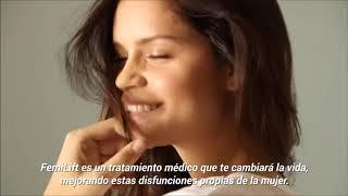 Femilift, la solución líder a los problemas íntimos de la mujer - Beatriz Arribas Sánchez