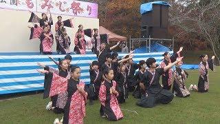 ちむどん・伝説の鬼武蔵~レジェンド、他(2017/11/26)