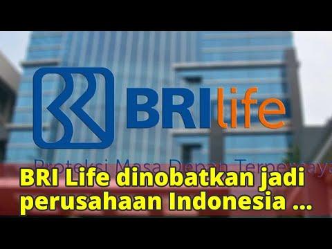 BRI Life dinobatkan jadi perusahaan Indonesia Trusted Companies