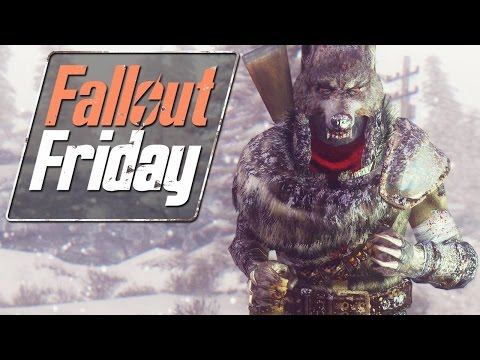 Fallout 5 im Gerüchte-Check & Weltraum-Spaziergang in The Frontier-Mod - Fallout Friday