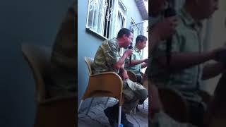Azer Bülbül Sesli Asker Abimiz