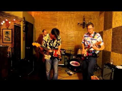 Point Panic by Skinny Jimmy and the Stingrays