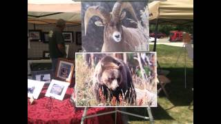 The Heritage Art & Craft Festival In Kaysville Utah