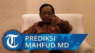Mahfud MD Prediksi Hasil Uji Materi UU KPK Dikabulkan Sebagian