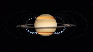 NASA revela que Saturno pierde sus anillos de manera acelerada