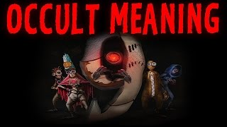 9 movie | The Occult Meaning