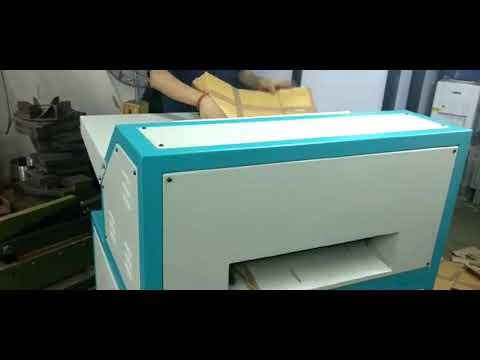 Merrit Paper & Cardboard Shredder