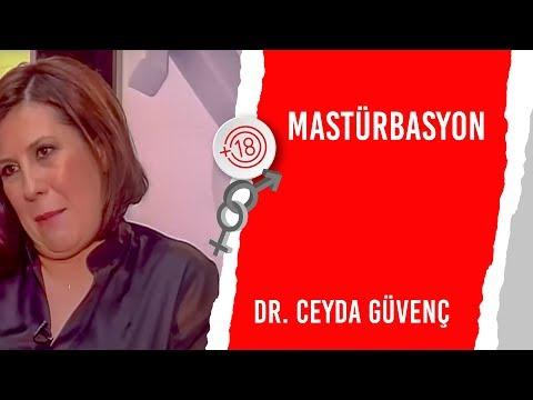 Masturbasyon - Dr Ceyda Güvenç & Billur Kalkavan