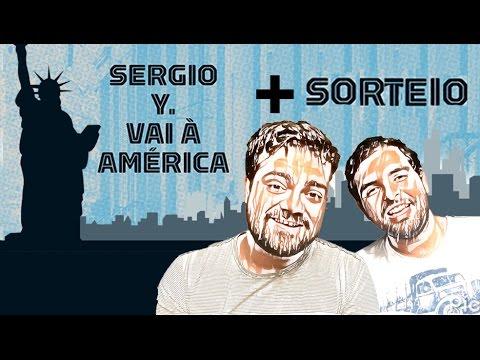 Resenha do Livro: Sergio Y. vai à América + SORTEIO | Lidos e Curtidos