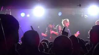 Duff Mckagan: Dust N' Bones Live @ Manchester Academy 2 On 1st September 2019