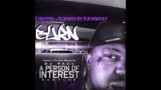 DJ Paul- Burn (Chopped & Screwed By DjEveriday)