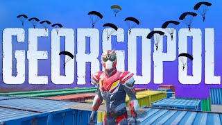 Georgopol ధమాకా ( 37 KILLS ) Full Rush Gameplay | KTX Telugu Gamer