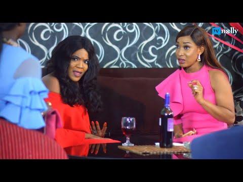 CELEBRITY MARRIAGE SERIES Episode 7 - Nollywood Movies  [Toyin, Jackie Appiah,Odunlade Adekola]