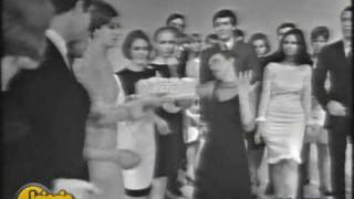 Rita Pavone - Mamma, dammi la panna! (da 'Stasera Rita' 1965)
