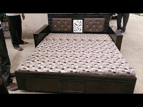 Modern Sofa Cum Beds - Smart Space Saving Idea By Furniture Rayat || DELHI ||