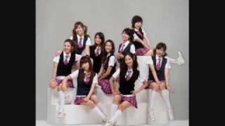 Tinkerbell - Girls Generation