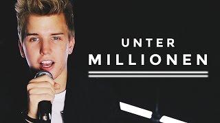 KAYEF   UNTER MILLIONEN (OFFICIAL HD VIDEO)