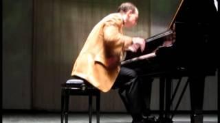 Christopher Taylor plays Liszt / Beethoven Symphony No. 5, Allegro con brio