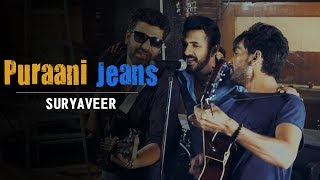 Purani Jeans (Friendship Day Special) - Suryaveer - YouTube