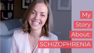 My Experience With Schizophrenia/Schizoaffective Disorder