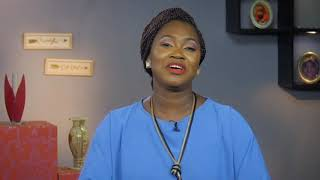 The Future of Work 1- Interview with 700 Club Nigeria